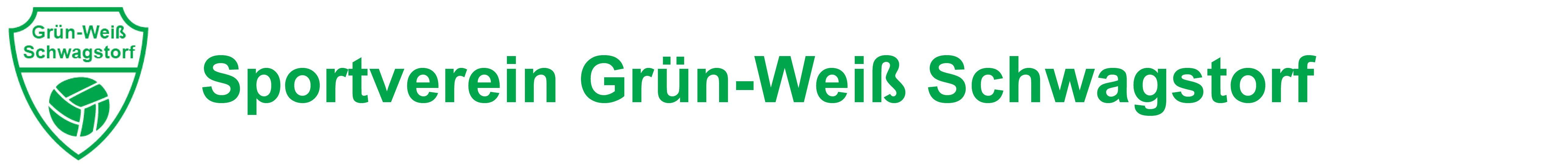 Grün-Weiß Schwagstorf